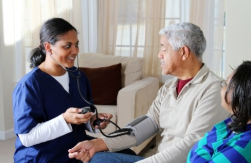 Willmar Minnesota Assisted Living Home Care Provider